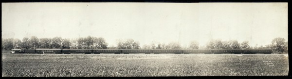 George_Raymond_Lawrence_Alton_Limited_train