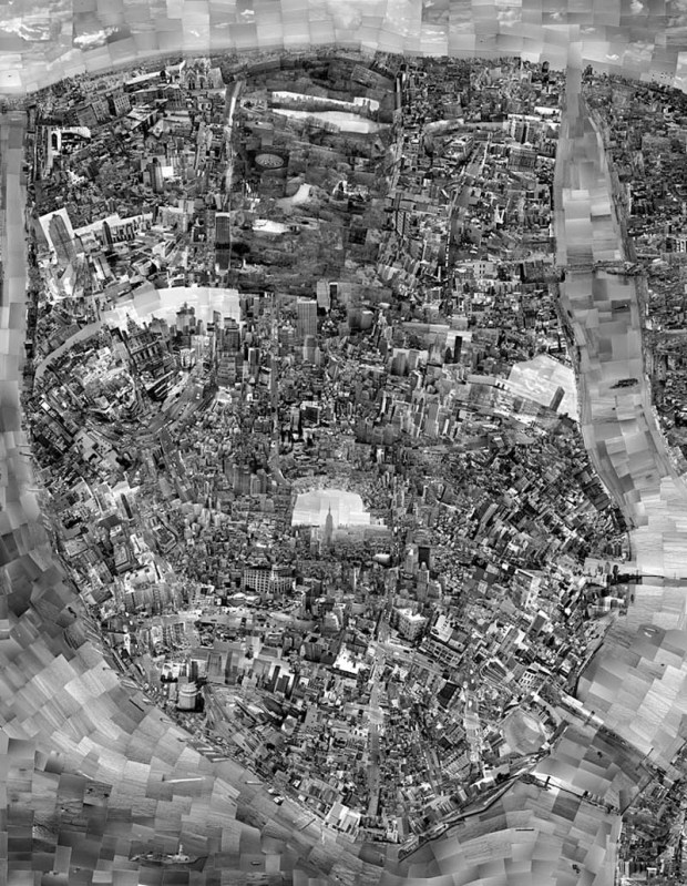 sohei-nishino_diorama-maps_ny_collabcubed