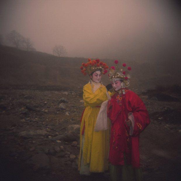 01-Zhang-Xiao-b.1981-Shandong-Province-China-Shanxi-Pigment-Print-2007