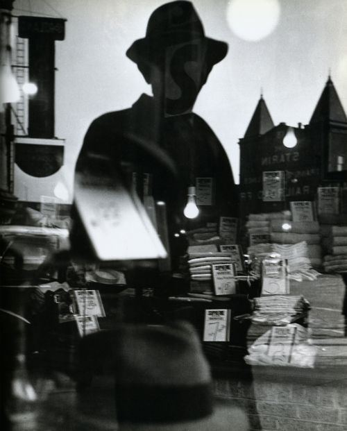 lisette-model-first-reflection-new-york-1939-40