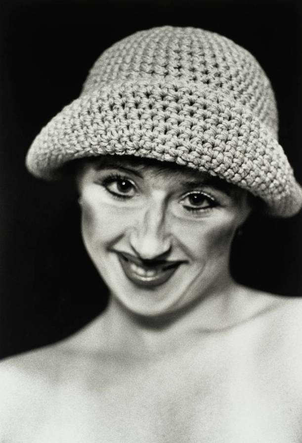 Untitled A 1975 Cindy Sherman born 1954 Presented by Janet Wolfson de Botton 1996 http://www.tate.org.uk/art/work/P11437