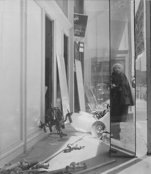 Imogen Cunningham-1958