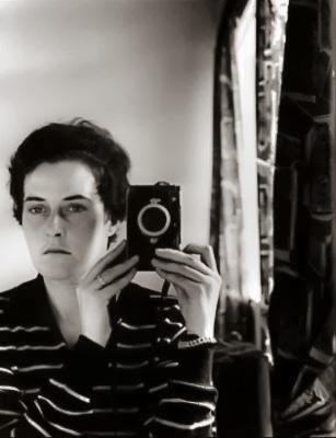 Inge MorathJerusalem 1958
