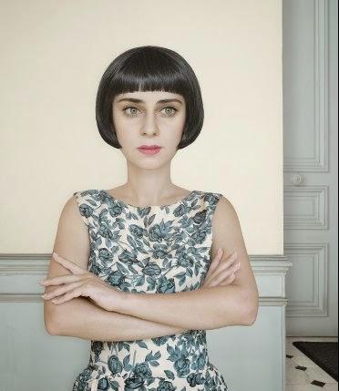 Loretta Lux, Self-Portrait, 2007
