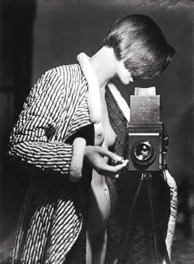 Marianne Breslauer1930