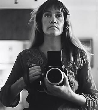 Sue Ford 1974