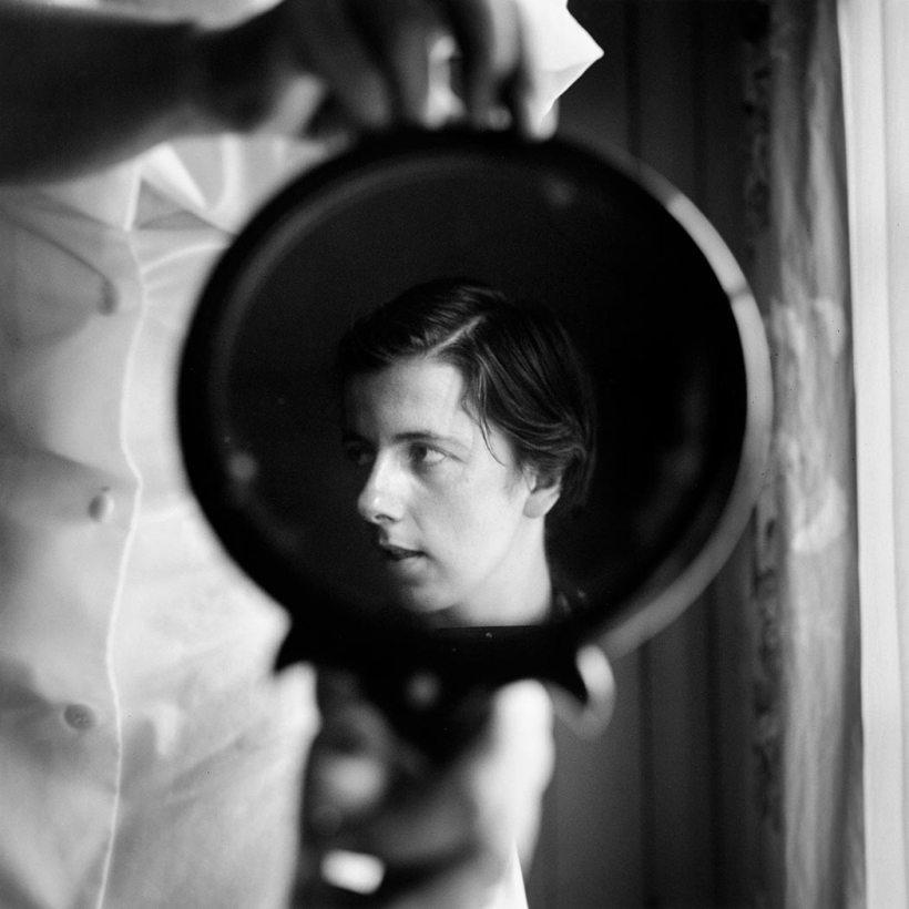 Vivian Maier1955